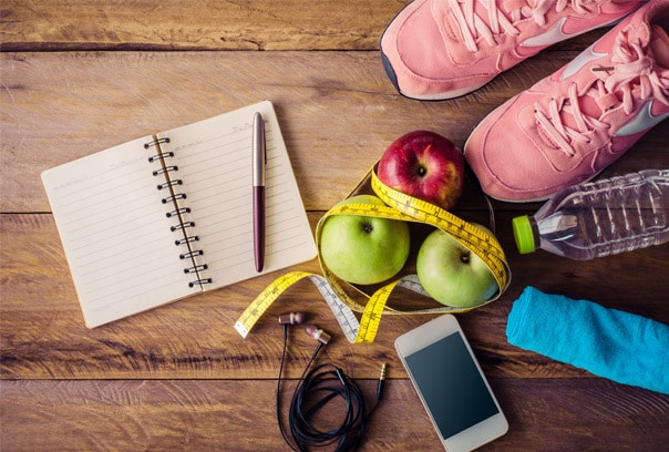 New Year, New You (Part 1) – Shape Up!