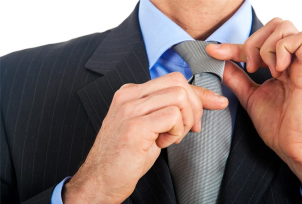 New Year, New You (Part 4) – Dress For Success!
