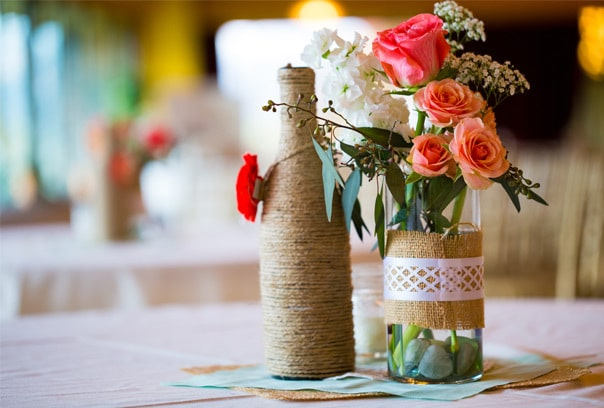 Budget Savvy Brides Know Goodwill Can Help Cut Costs