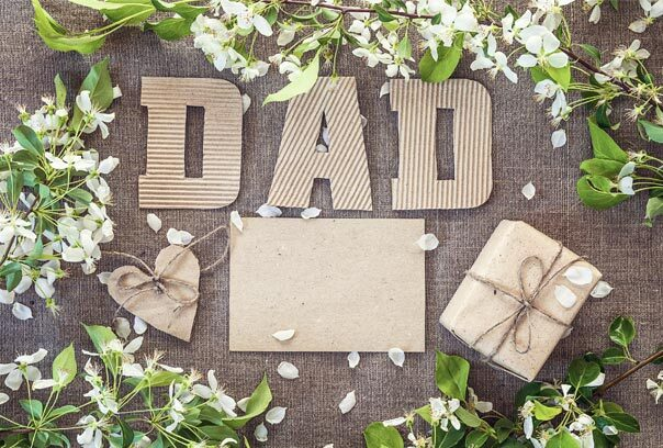 Thrifty Father's Day Gift Ideas