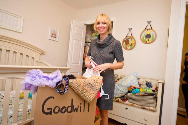 6 Things You Can Donate To Goodwill You Might Not Have Thought About