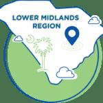 Low Midlands Region