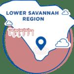 Low Savannah Region