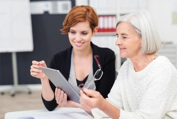 Essential Job Training Program Helps Older Workers Succeed