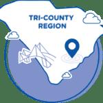 TriCounty Region