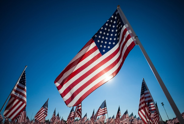 Palmetto Goodwill Honors and Supports Veterans Today and Everyday