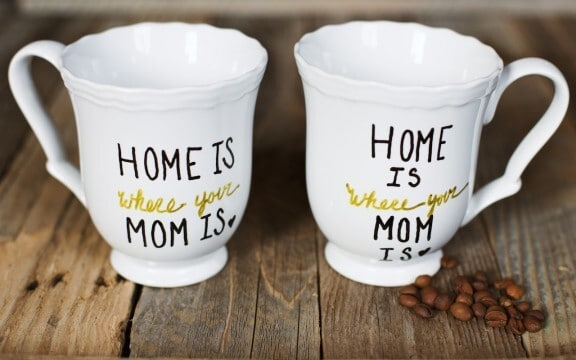 Easy & Affordable Mother's Day Gift Ideas