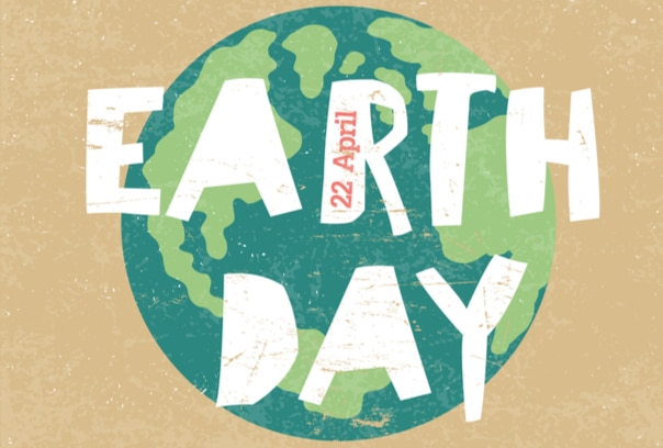 Go Green with Goodwill on Earth Day
