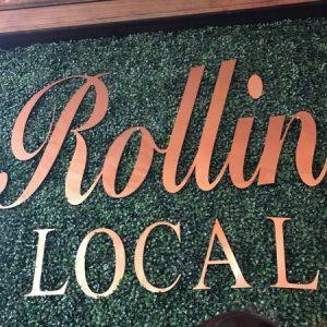 RollinLocal