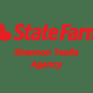 ST logo Red