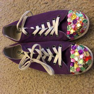 Jojo Shoes 1