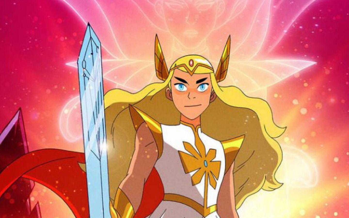 Costumes for Cosplay – She-ra