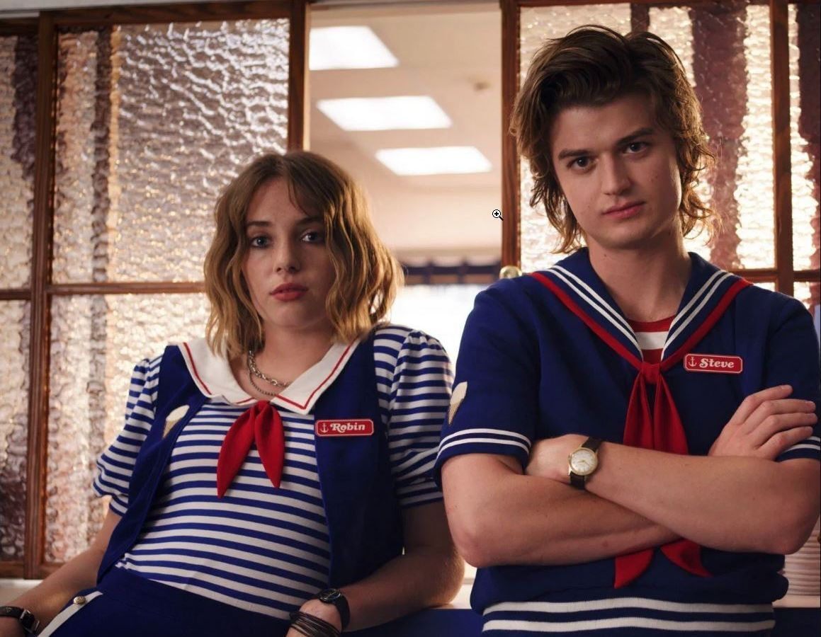 Costumes for Couples – Stranger Things