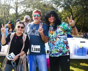 Hippie Dash 2019 12