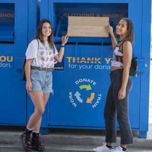 COC Student Donations 2