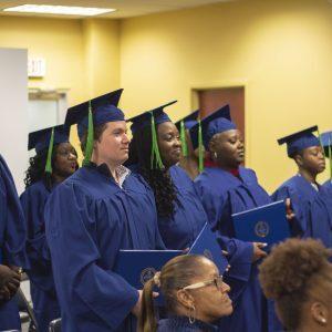December Graduation 451