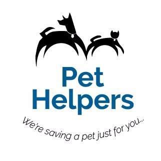 Pet Helpers Logo
