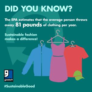 sustainability pounds