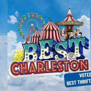 Best of Charleston Website Slider Image