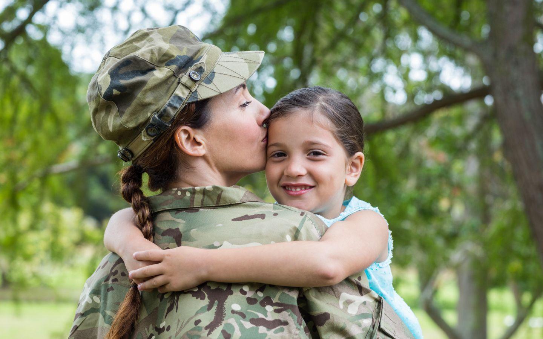 Celebrating Women Veterans Day