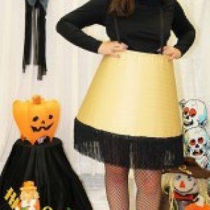 3 Vintage Halloween Costume Themes 3