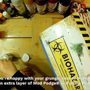 DIY Zombie Cooler 5