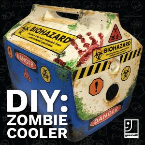 Zombie Cooler