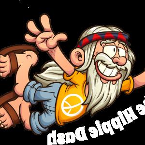 2019 hippie dash logo 2nd version b white verbiage without sponsors e1607532529576